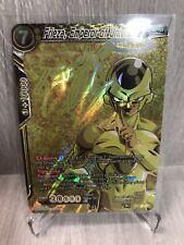 Dragon Ball Super Frieza Emperor of Universe 7 TB1-077 SPR