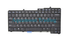 OEM Genuine Dell Latitude D510 XPS M170 Gen 2 Laptop Keyboard K051125X English
