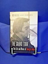 The Grand Tour by Rich Kienzle 2016 Hardcover First Edition Illustrated