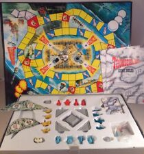 Thunderbirds  The International Rescue Game 1992 - Thunderbirds board game Boxed