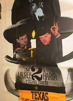 XxL  Filmplakat ,DICK UND DOOF IM WILDEN WESTEN,STAN LAUREL,OLIVER HARDY#14