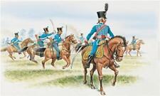 French Hussars 1^ Regiment Kit 1:72 Italeri IT6008