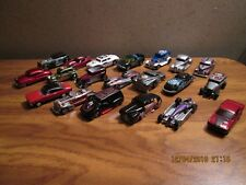 LOT of 20 Hot Wheels and 1 Small Diecast Chevelle, Opened Very Good Condition