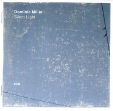 Dominic Miller ‎– Silent Light CD NEW