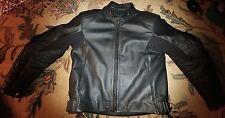 Dainese Horsehide Motorcycle Jacket