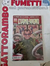 L' Uomo Ragno  n.122  (394)- Marvel Italia Panini Comics Qs. Edicola