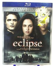 Eclipse - The Twilight Saga ( Blu-Ray )