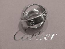 Cartier Echtschmuck aus Weißgold für Damen