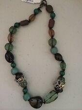 Alexis Bittar 'Elements - Siyabona' Stone Necklace