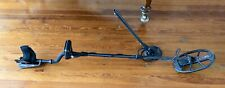 MAKRO RACER 2 METAL DETECTOR WITH 2 COILS/COVERS
