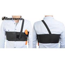 Conceal Underarm Shoulder Gun Pistol Holster for Men and Women fit Ruger LCP M&P