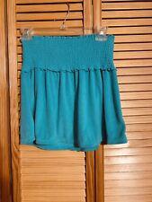 Ralph Lauren Mini Terry Beach Cover Up Skirt Size M