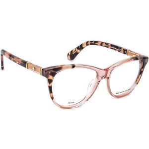 Kate Spade Eyeglasses Johnna OO4 Pink Tortoise Gradient Cat Eye Frame 52[]15 140