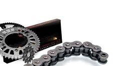 Kit chaine Complet Renforcé Gilera GP 800 GP 800 type ZAPM55100 2007-2013
