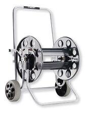 Enrouleur Chariot Dévidoir Métal PROFY CLABER  Arrosage Automatique Irrigation