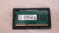 Memory Transcend 2GB1Rx8 DDR3L 1600MHz SO-DIMM
