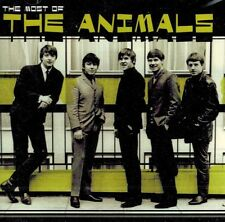 MUSIK-CD NEU/OVP - The Animals - The Most Of