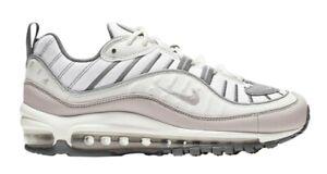 Women's Nike Air Max 98 'Violet Ash' Shoes AH6799-111