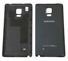 Original OEM Samsung Galaxy Note Edge SPRINT/T-MOBILE Battery Back Cover~BLACK