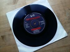 "The Stranglers 5 Minutes / Rok It To The Moon 7"" Single VG Vinyl Record UP36350"