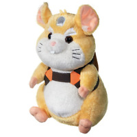 Wrecking Ball Hampster Overwatch Standard Stuffed Animal Collectible Plush Toy