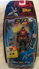 The Batman EXP Negative Threat Batman Action Figure 2006 Mattel NEW!