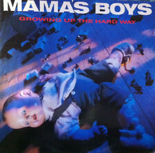 Mama's Boys - Growing Up The Hard Way CD Album