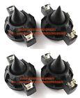 4pcs Diaphragm For EV Electro Voice 81498 89588 89858 81514 DH3 DH2001