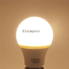 E26 E27 9W A19 LED Bulb Soft Warm White Lamp 3000K Equivalent 60W Light