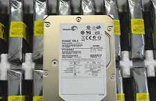Seagate  15K.4 73,4GB,Intern,15000RPM,8,89 cm (3,5 Zoll) (ST373454LC) Festplatte