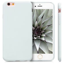 TPU Silicone Case Cover for Apple iPhone 6 6S
