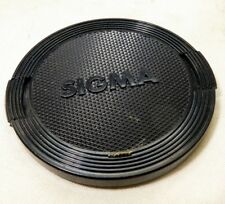 Sigma 55mm Lens front Cap Snap on for 28-80mm f3.5-5.6 Macro
