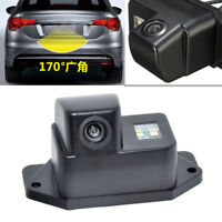 Car Rear View Reverse Backup Camera Night Vision for Mitsubishi Lancer Evolution