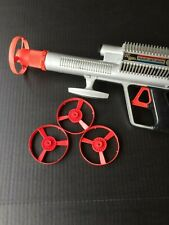 Lost In Space Roto Jet Gun Replacement FLYING MISSILE
