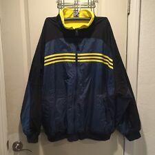 Adidas Jaket Size Large