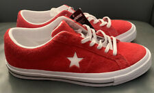 CONVERSE ONE STAR BASKETBALL SHOES SIZE 11