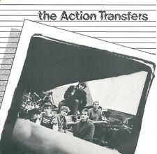 """ACTION TRANSFERTS – La Lumière (oh baby) 7"""" vinyl original Pic Sleeve EX détenu"""