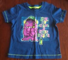 George Monsters Clothing (0-24 Months) for Boys