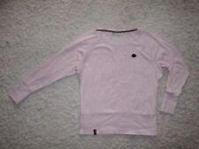 Super langarm Sweat Shirt Naketano Gr.L rose...w.NEU...Top..