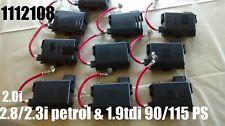 SEAT ALHAMBRA 2.0i 1.9TDI + other models. alternator Battery FUSE BOX