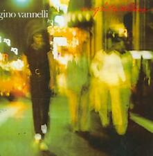 GINO VANNELLI - NIGHTWALKER/BLACK CARS NEW CD