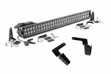 "Rough Country 30"" LED OE Bumper Mount (fits) 2007-2014 Toyota FJ Cruiser"