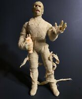 Mego Egyptian Mummy 8 Inch Action Figure Horror Loose No Packaging