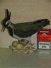 +# A010109_01 Goebel Archiv Muster Vogel des Jahres 1996 Kiebitz Lapwing 38-298