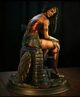 Gal Gadot's Wonder Woman Resin Model Kit 1/8 Scale