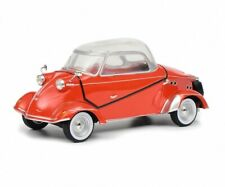 Schuco Messerschmitt FMR TG 500 Tiger Red 1:18 450014800