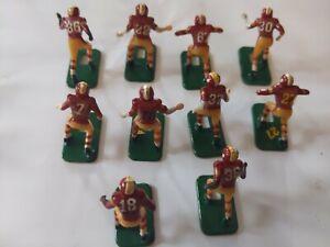 Tudor Electric Football /Washington redskins/vintage