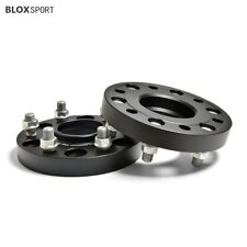 "2Pc 1"" Hub Centric 6 Lug Wheel Spacers 6x5.5 for Ford Ranger/Mazda BT50 Adapters"