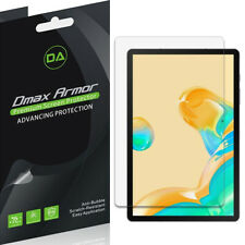 [3-Pack] Dmax Armor Clear Screen Protector for Samsung Galaxy Tab S7 Plus 12.4""