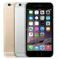 Apple iPhone 6 Plus - 16GB 64GB 128GB -Unlocked EE O2 Vodafone Grey Silver Gold